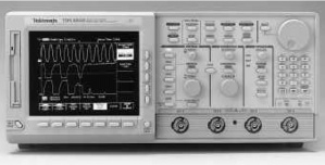 TDS684B - Tektronix Digital Oscilloscopes