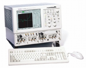 TDS8000B - Tektronix Digital Oscilloscopes