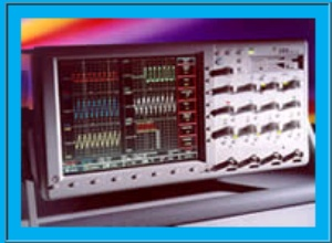 Ultima 500 - Nicolet Technologies Digital Oscilloscopes