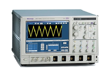 DSA70804C - Tektronix Digital Oscilloscopes