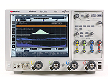 DSAX92504A - Keysight / Agilent Analog Oscilloscopes