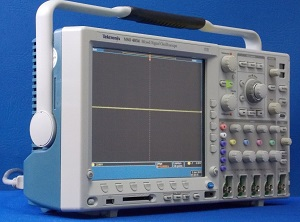 MSO4054 - Tektronix Mixed Signal Oscilloscopes