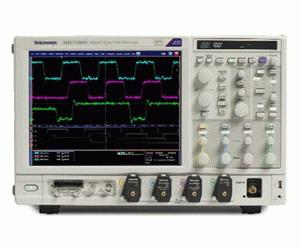 MSO71604C - Tektronix Mixed Signal Oscilloscopes