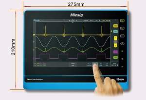 TO204A - Micsig Digital Oscilloscopes