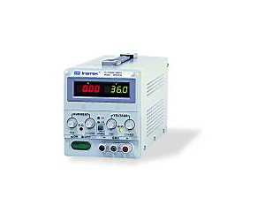 SPS-606 - GW Instek Power Supplies DC