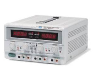 GPC-1850D - GW Instek Power Supplies DC
