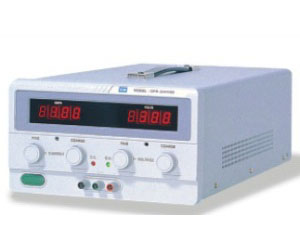 GPR-6060HD - GW Instek Power Supplies DC