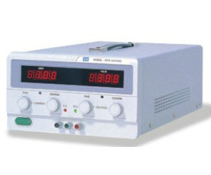 GPR-11H30D - GW Instek Power Supplies DC