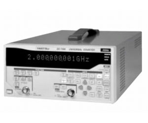 SC-7206 - Iwatsu Frequency Counters