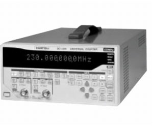 SC-7205 - Iwatsu Frequency Counters