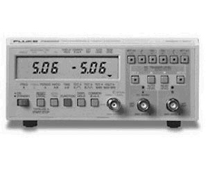 PM 6666 - Fluke Frequency Counters