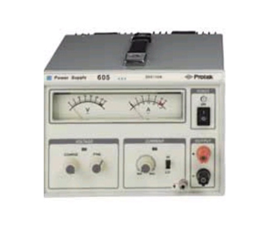 605 - Protek Power Supplies DC