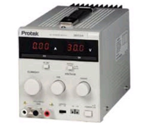 3003R - Protek Power Supplies DC