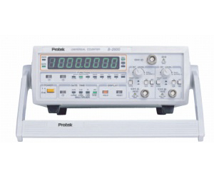 B2000 - Protek Frequency Counters