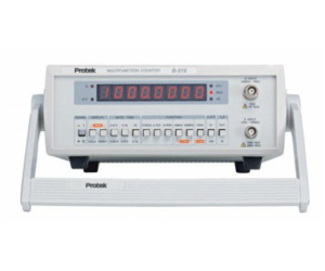 B818 - Protek Frequency Counters