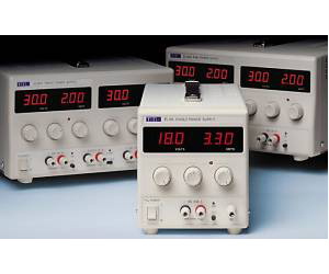 EL183 - TTI -Thurlby Thandar Instruments Power Supplies DC