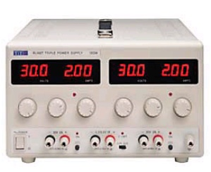 EL302T - TTI -Thurlby Thandar Instruments Power Supplies DC