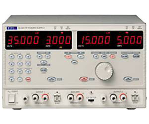 QL355T - TTI -Thurlby Thandar Instruments Power Supplies DC