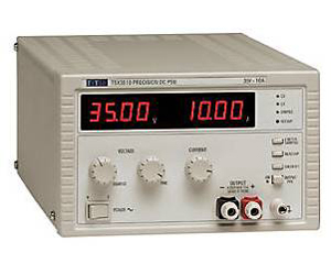 TSX3510 - TTI -Thurlby Thandar Instruments Power Supplies DC