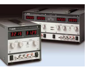 PL320 - TTI -Thurlby Thandar Instruments Power Supplies DC