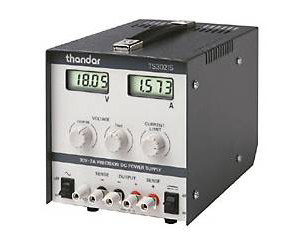 TS3021S - TTI -Thurlby Thandar Instruments Power Supplies DC