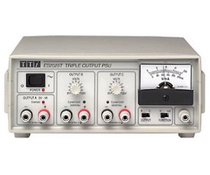 EB2025T - TTI -Thurlby Thandar Instruments Power Supplies DC