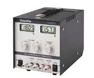 TS1541S - TTI -Thurlby Thandar Instruments Power Supplies DC