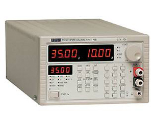 TSX3510P - TTI -Thurlby Thandar Instruments Power Supplies DC