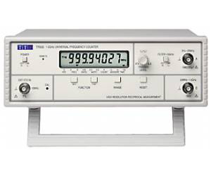 TF830 - TTI -Thurlby Thandar Instruments Frequency Counters