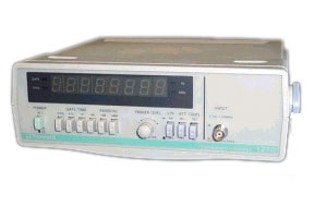 1210 - Topward Frequency Counters
