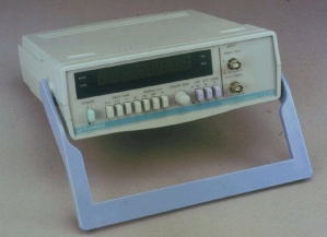 1220 - Topward Frequency Counters