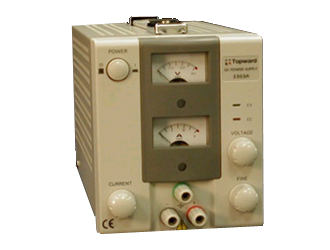 3303A - Topward Power Supplies DC
