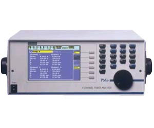 PMiv - Voltech Power Recorders
