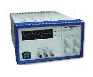 1626A - BK Precision Power Supplies DC