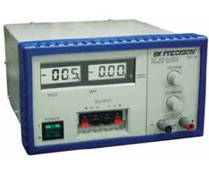 1671A - BK Precision Power Supplies DC