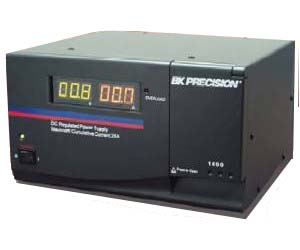 1689 - BK Precision Power Supplies DC
