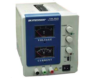 1711A - BK Precision Power Supplies DC