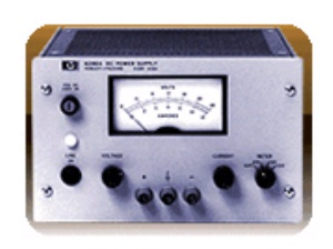 6286A - Keysight / Agilent Power Supplies DC