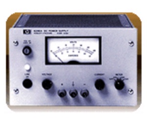 6296A - Keysight / Agilent Power Supplies DC