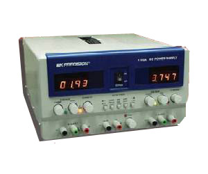 1761 - BK Precision Power Supplies DC