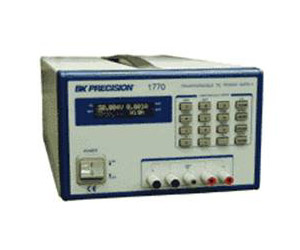 1770 - BK Precision Power Supplies DC