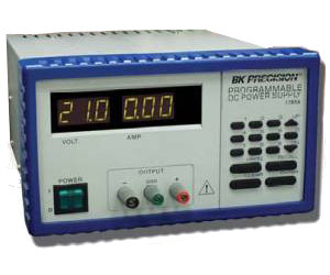 1785A - BK Precision Power Supplies DC