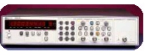 5334B - Keysight / Agilent Frequency Counters