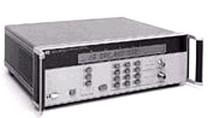 5350B - Keysight / Agilent Frequency Counters