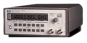 5385A - Keysight / Agilent Frequency Counters
