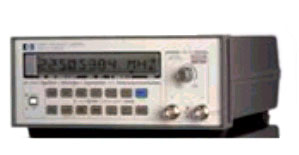 5384A - Keysight / Agilent Frequency Counters