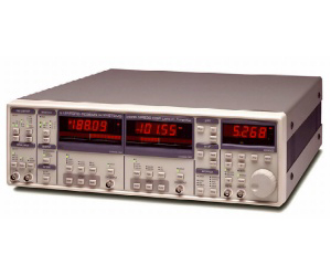 SR810 - Stanford Research Systems Lock-in Amplifiers