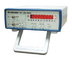 1856C - BK Precision Frequency Counters