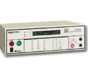510L - Associated Research Leakage Current Testers