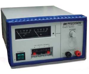 1686A - BK Precision Power Supplies DC